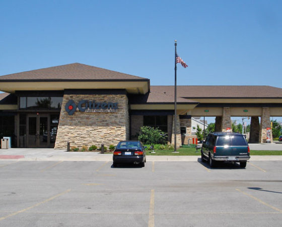 Citizens First State Bank in Aurora, IL